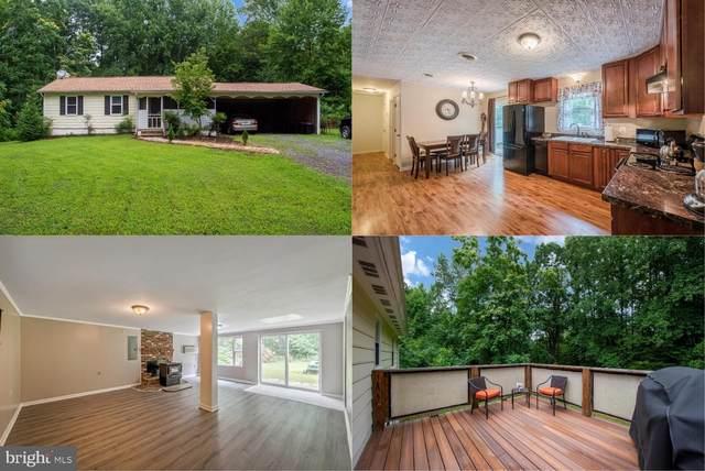 9293 Cedar Hollow Road, UNIONVILLE, VA 22567 (#VAOR136970) :: Erik Hoferer & Associates