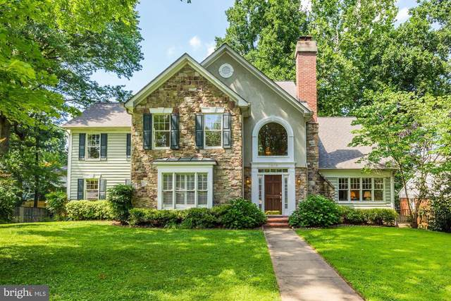 3609 Husted Drive, CHEVY CHASE, MD 20815 (#MDMC714436) :: Potomac Prestige Properties