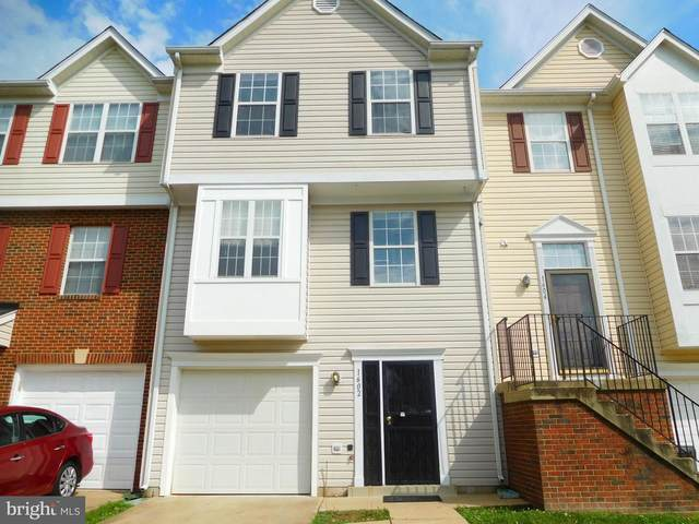 1602 Deep Gorge Court, OXON HILL, MD 20745 (#MDPG573088) :: Dart Homes