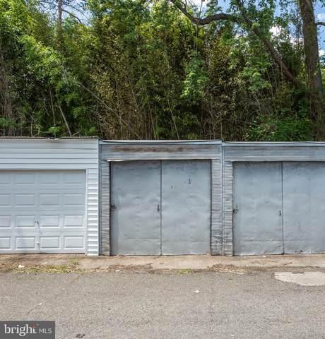 1718 34TH Street NW Garage, WASHINGTON, DC 20007 (#DCDC475434) :: Mortensen Team