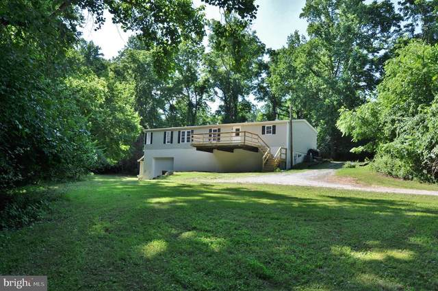 160 Cotton Wood Road, AIRVILLE, PA 17302 (#PAYK140770) :: The Joy Daniels Real Estate Group