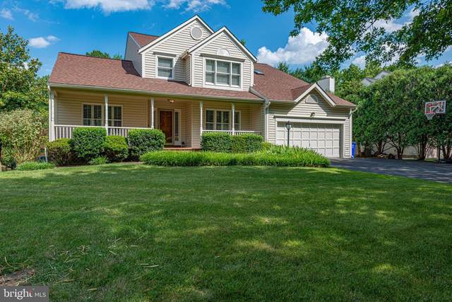 9761 Gudel Drive, ELLICOTT CITY, MD 21042 (#MDHW281720) :: The Licata Group/Keller Williams Realty