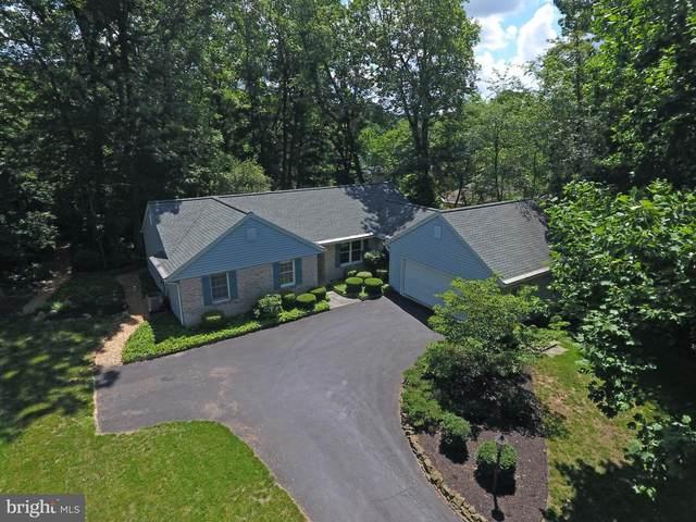 4915 Bossler Road, ELIZABETHTOWN, PA 17022 (#PALA165904) :: The Joy Daniels Real Estate Group