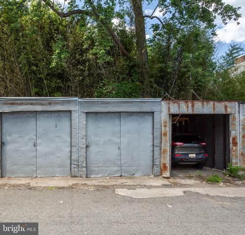 1718 34TH Street NW Garage, WASHINGTON, DC 20007 (#DCDC475444) :: Mortensen Team