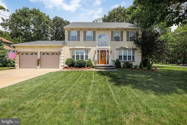 2 Arbor Court, VOORHEES, NJ 08043 (MLS #NJCD397020) :: The Dekanski Home Selling Team