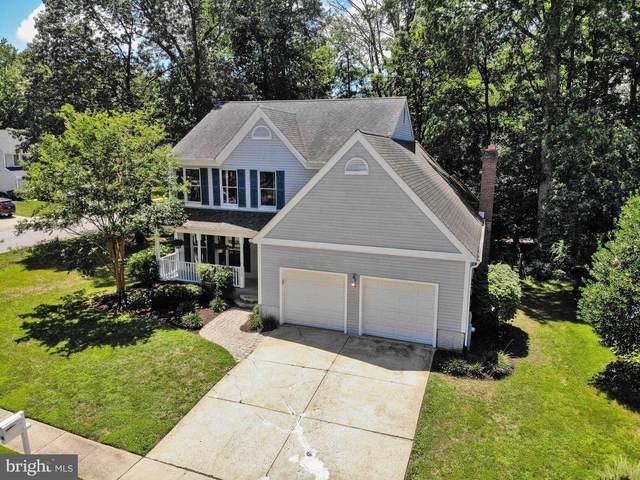 333 Riding Ridge Road, ANNAPOLIS, MD 21403 (#MDAA439010) :: John Lesniewski | RE/MAX United Real Estate