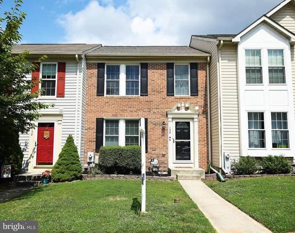 150 Branchwood Court, ABINGDON, MD 21009 (#MDHR248754) :: Tessier Real Estate
