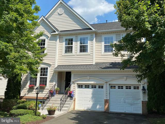 2632 Cast Off Loop, WOODBRIDGE, VA 22191 (#VAPW498656) :: Cristina Dougherty & Associates