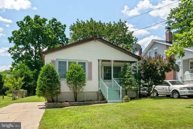 7642 Rudderow Avenue, PENNSAUKEN, NJ 08109 (MLS #NJCD397022) :: The Dekanski Home Selling Team