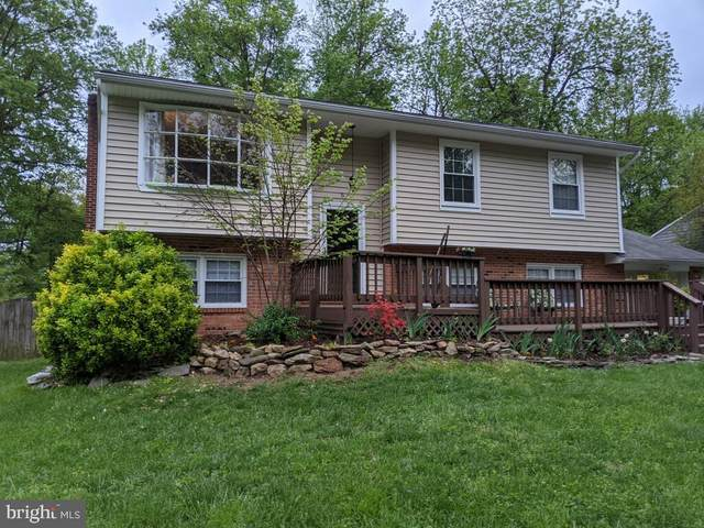 5 Olympic Drive, FREDERICKSBURG, VA 22408 (#VASP223194) :: The Steve Crifasi Real Estate Group