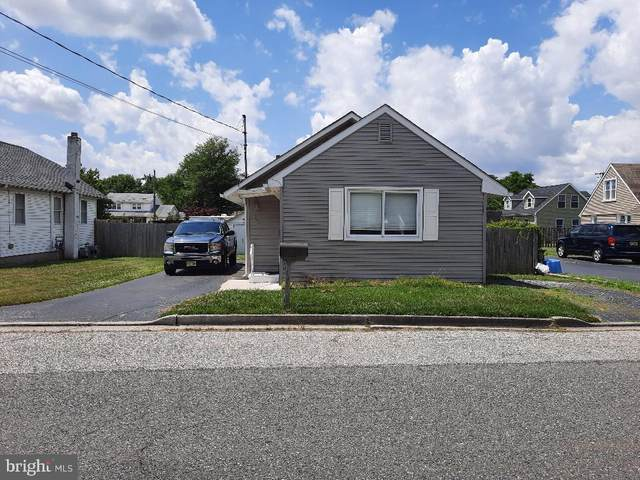 153 Eaton Road, PENNSVILLE, NJ 08070 (#NJSA138556) :: Daunno Realty Services, LLC