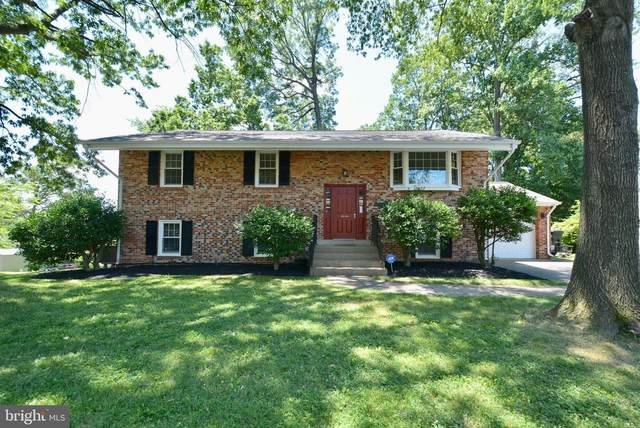 3480 Pence Court, ANNANDALE, VA 22003 (#VAFX1138700) :: HergGroup Greater Washington