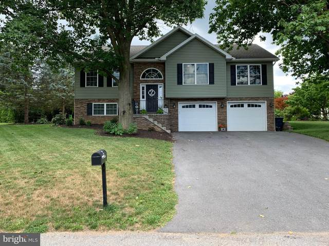 10025 Red Oak Lane, SHIPPENSBURG, PA 17257 (#PAFL173602) :: Colgan Real Estate