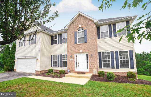 105 Don Sinsel Court, LA PLATA, MD 20646 (#MDCH215248) :: The Riffle Group of Keller Williams Select Realtors