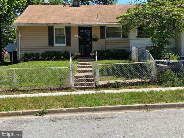 1913 Allendale Court, LANDOVER, MD 20785 (#MDPG573108) :: Dart Homes