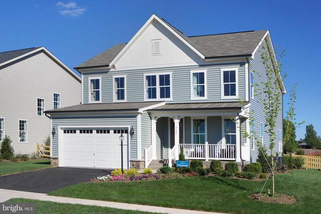 9439 Brightstar Drive, MANASSAS, VA 20111 (#VAPW498670) :: Network Realty Group