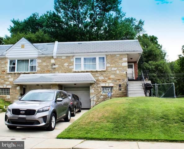 7945 Anita Drive, PHILADELPHIA, PA 19111 (#PAPH910578) :: Shamrock Realty Group, Inc
