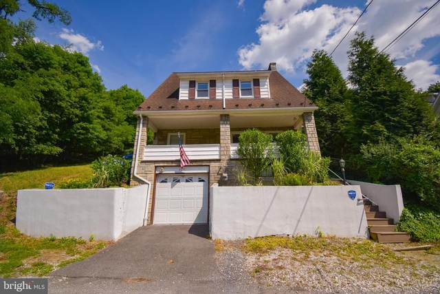 405 Woodlawn Terrace, CUMBERLAND, MD 21502 (#MDAL134614) :: The Licata Group/Keller Williams Realty
