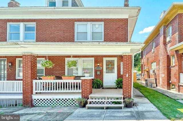 1270 W Princess Street, YORK, PA 17404 (#PAYK140776) :: Younger Realty Group