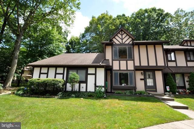 123 Redwood Court, LUMBERTON, NJ 08048 (MLS #NJBL375956) :: Kiliszek Real Estate Experts