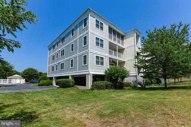 20356 Blue Point Drive #1304, REHOBOTH BEACH, DE 19971 (#DESU163842) :: CoastLine Realty