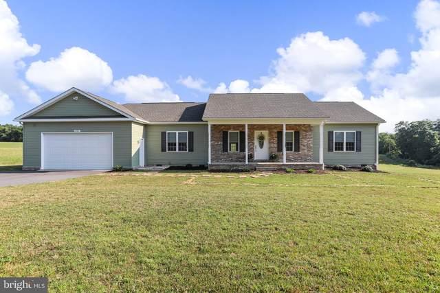 2787 Reliance Road, MIDDLETOWN, VA 22645 (#VAWR140696) :: Erik Hoferer & Associates