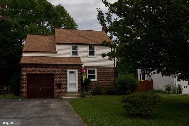 305 Cleveland Avenue, WILMINGTON, DE 19803 (#DENC504328) :: The Matt Lenza Real Estate Team