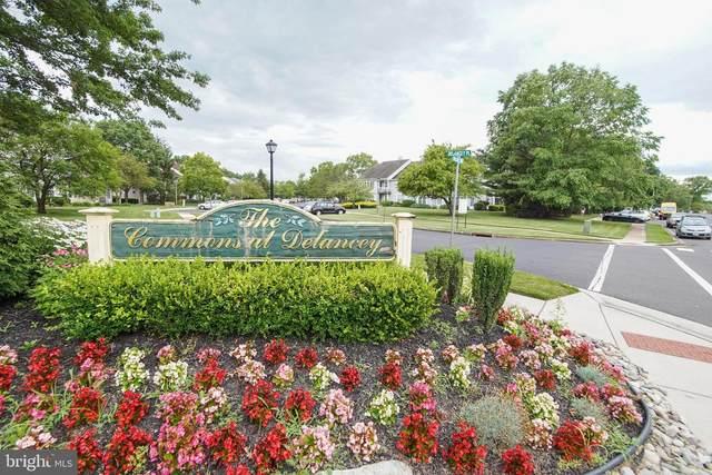 326-A Willow Turn, MOUNT LAUREL, NJ 08054 (#NJBL375960) :: The Steve Crifasi Real Estate Group