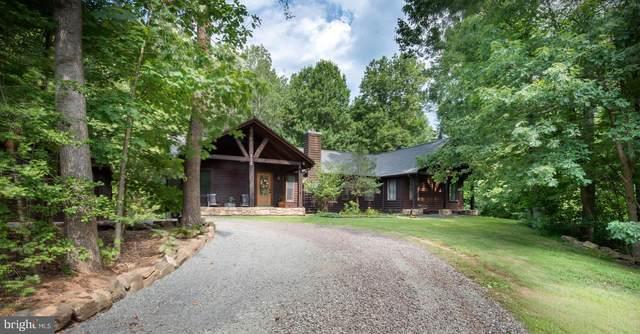 5660 Countryside Circle, JEFFERSONTON, VA 22724 (#VACU141872) :: Cristina Dougherty & Associates