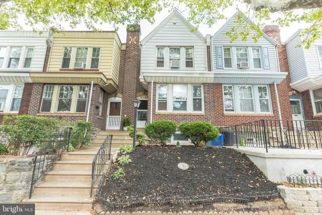 4147 Elbridge Street, PHILADELPHIA, PA 19135 (#PAPH910600) :: RE/MAX Advantage Realty