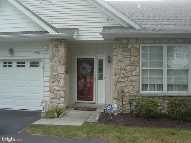 1445 Nicklaus Drive, SPRINGFIELD, PA 19064 (#PADE521876) :: Scott Kompa Group