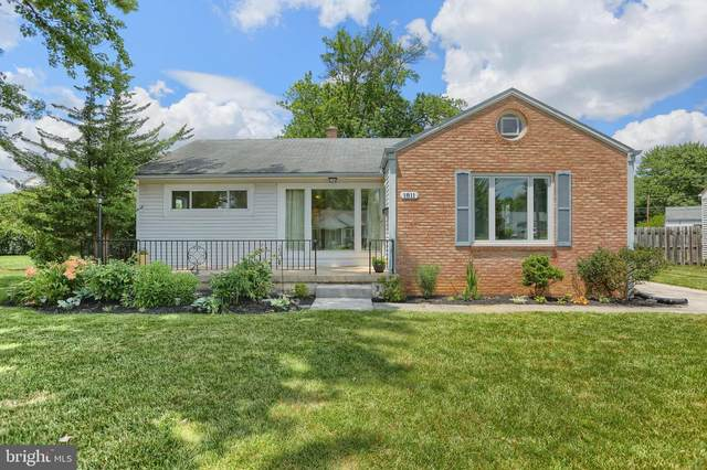 1811 Saint Clair Road, NEW CUMBERLAND, PA 17070 (#PACB125236) :: Iron Valley Real Estate