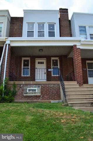 7232 Ditman Street, PHILADELPHIA, PA 19135 (#PAPH910642) :: Mortensen Team