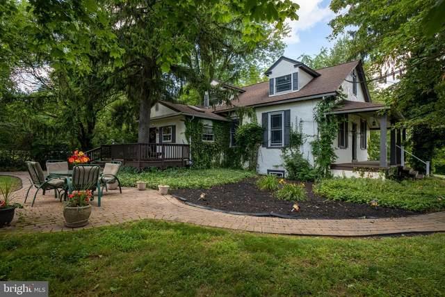 1567 Potshop Road, WORCESTER, PA 19490 (#PAMC654810) :: The Steve Crifasi Real Estate Group