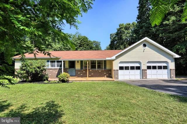 951 Bower Ridge Road, LOYSVILLE, PA 17047 (#PAPY102300) :: The Joy Daniels Real Estate Group