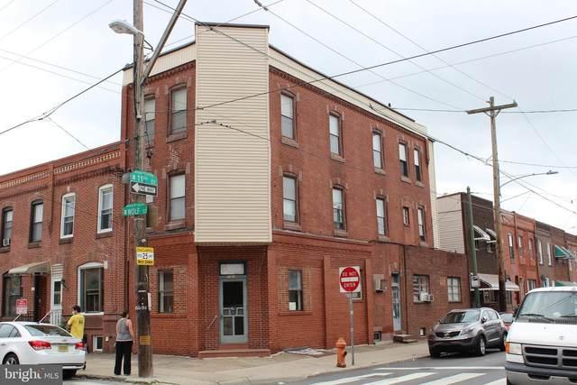 1040 Wolf Street, PHILADELPHIA, PA 19148 (#PAPH910648) :: Shamrock Realty Group, Inc