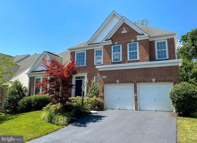 6616 Stourcliffe Lane, HAYMARKET, VA 20169 (#VAPW498690) :: A Magnolia Home Team