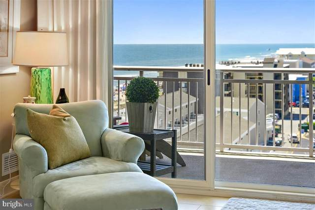 2 48TH Street #705, OCEAN CITY, MD 21842 (#MDWO114846) :: RE/MAX Coast and Country