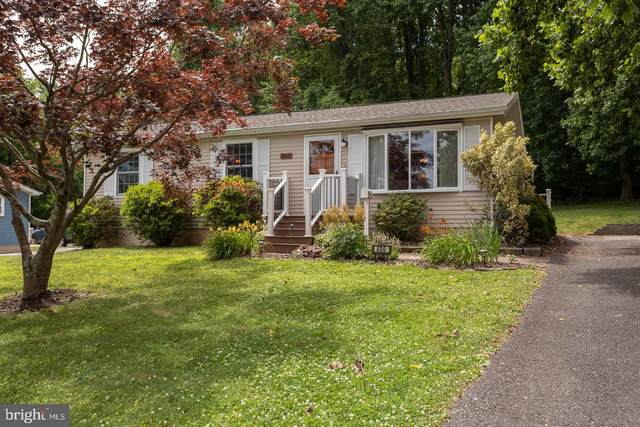 406 Prospect Avenue, DOWNINGTOWN, PA 19335 (#PACT510146) :: ExecuHome Realty