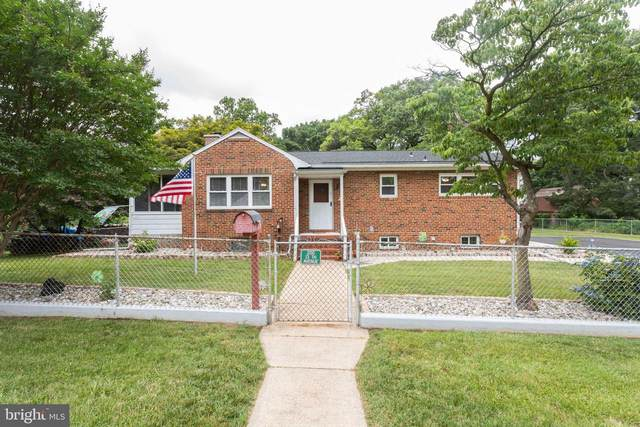 200 13TH Avenue, BALTIMORE, MD 21225 (#MDAA439042) :: SP Home Team