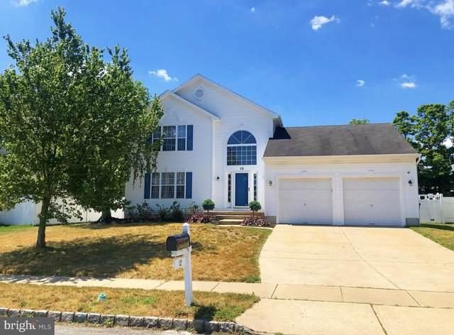 12 E Meadowbrook Circle, SICKLERVILLE, NJ 08081 (MLS #NJCD397044) :: The Dekanski Home Selling Team