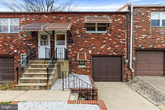 3418 Solly Avenue, PHILADELPHIA, PA 19136 (#PAPH910660) :: RE/MAX Advantage Realty