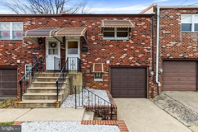 3418 Solly Avenue, PHILADELPHIA, PA 19136 (#PAPH910660) :: Larson Fine Properties