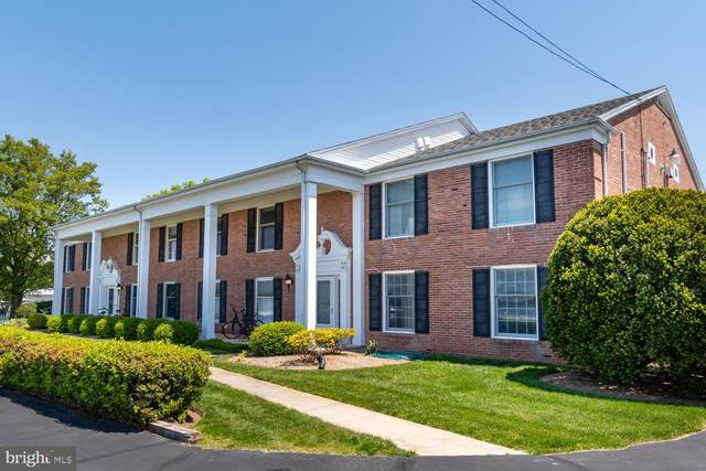 408 Strand #1, OXFORD, MD 21654 (#MDTA138586) :: City Smart Living