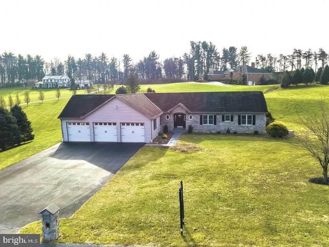 3 Summer Hill Drive, SINKING SPRING, PA 19608 (#PABK360080) :: Bob Lucido Team of Keller Williams Integrity