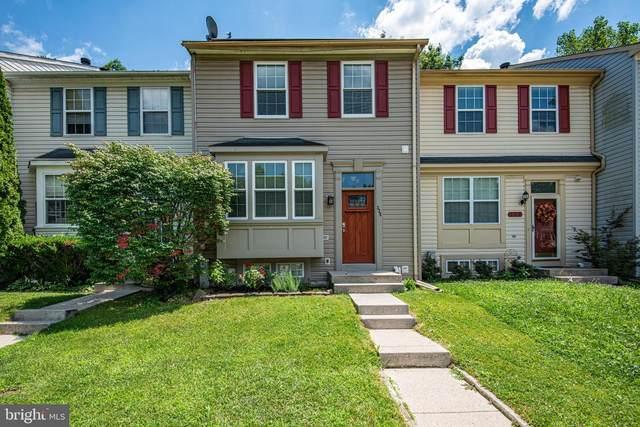 335 Green Mountain Court, PASADENA, MD 21122 (#MDAA439046) :: Certificate Homes