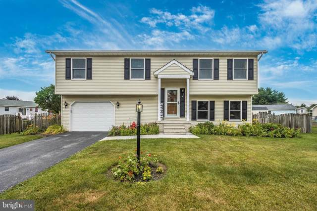 6 Holly Court, LITTLESTOWN, PA 17340 (#PAAD112138) :: The Jim Powers Team