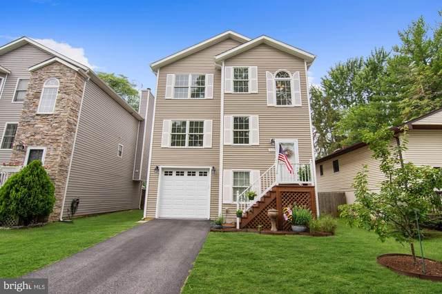 509 Fairmount Drive, EDGEWATER, MD 21037 (#MDAA439048) :: John Smith Real Estate Group