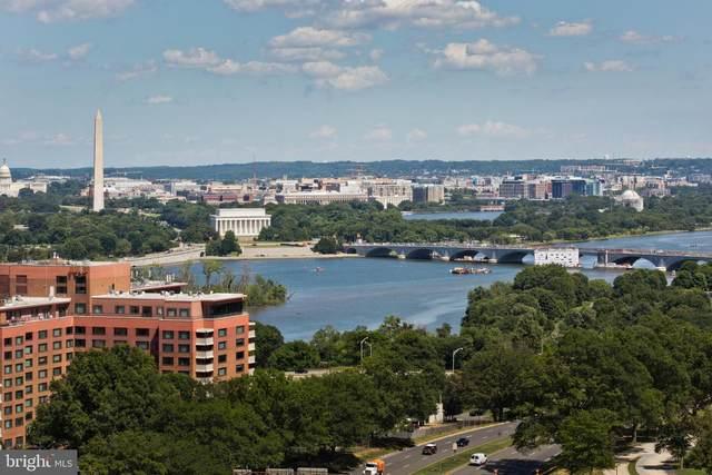 1600 N Oak Street #1720, ARLINGTON, VA 22209 (#VAAR165328) :: Certificate Homes