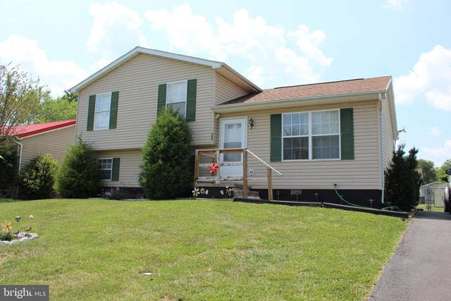260 Cashmere Drive, MARTINSBURG, WV 25404 (#WVBE178308) :: The Miller Team